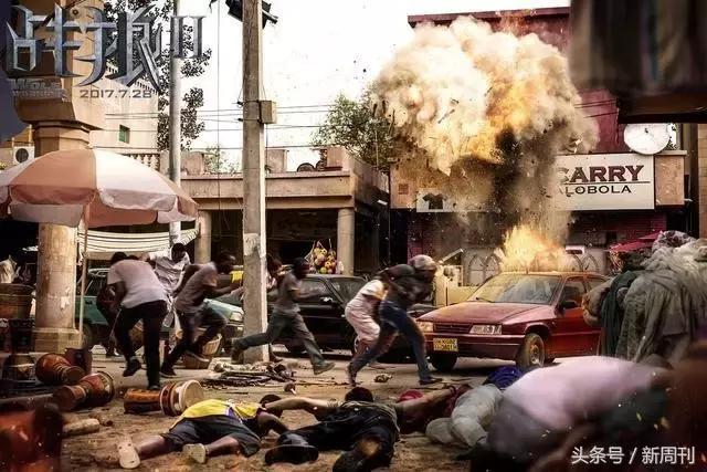 抗战神剧让你不爽,为什么《战狼2》却让你看嗨了?