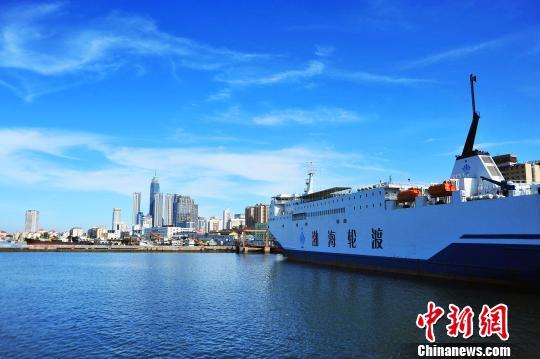 烟台上半年工业主营业务收入9306.7亿元 居山东省首位
