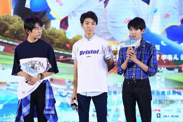 王源新综艺获两家卫视争抢 王源新综艺名称是什么