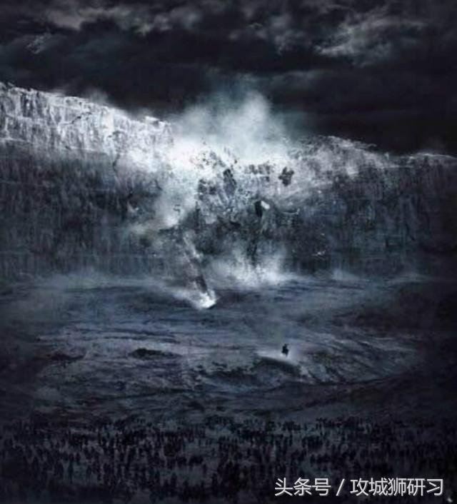 权力的游戏第七季剧本公开 三眼乌鸦布兰将死夜王最终
