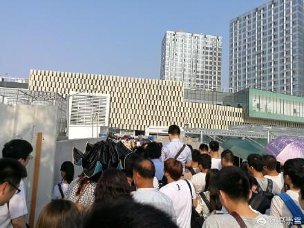 上海地铁1、2、5号三线故障 目前运营恢复正常