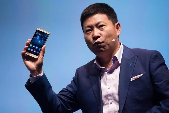 华为手机第三季度超过苹果概率极大 成全球第二