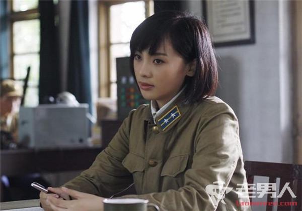 43杨硕扮演者陈维涵资料背景 陈维涵结婚了吗老公是谁