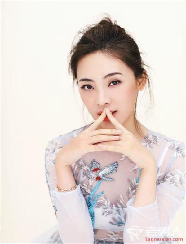 绝密543杨硕扮演者陈维涵资料背景 陈维涵结婚了吗老公是谁?