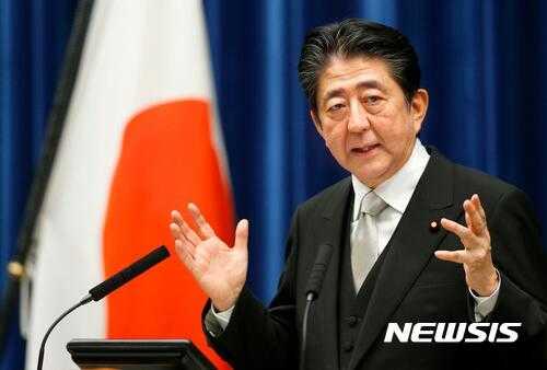 过半日本人反对安倍连任 谁是下任首相热门人选 安培任期何时结束