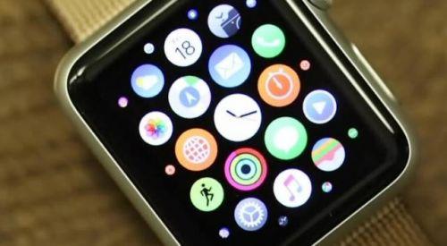 苹果智能手表全球销量滑到第三名 不及小米和FitBit