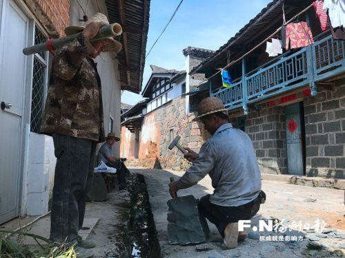 今年111个美丽乡村项目全部动建 32个旧屋区改造项目已进场