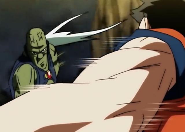 龙珠超动画103集剧透 第十宇宙全部出局,下一集悟空再现超赛红