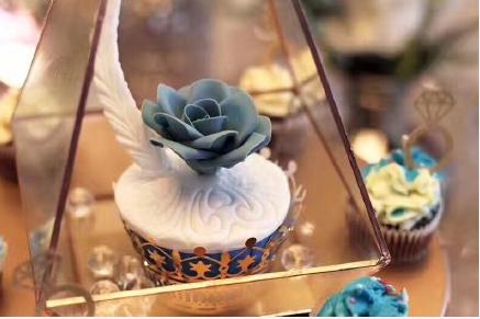 創意小型婚禮策劃:炮制高端大氣的婚禮現場氣氛