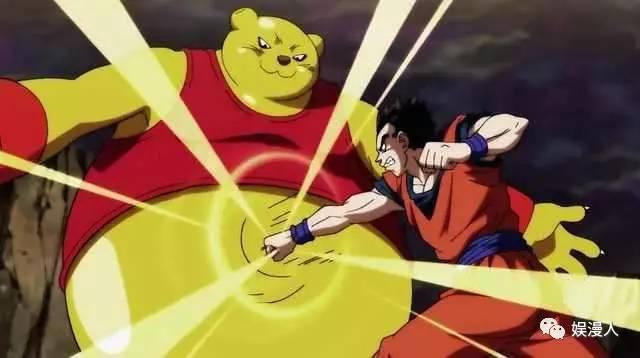龙珠超第103集:第十宇宙被全王清除全部淘汰 孙悟饭完美双杀