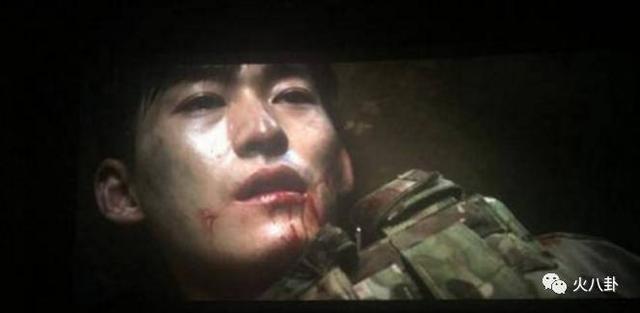 霸道总裁演到定型,张翰为啥能在低谷期抢到《战狼2》这块大饼?