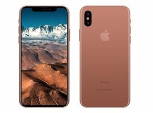 iPhone 8新配色为什么叫腮红金 iPhone 8腮红金价格会更贵吗?