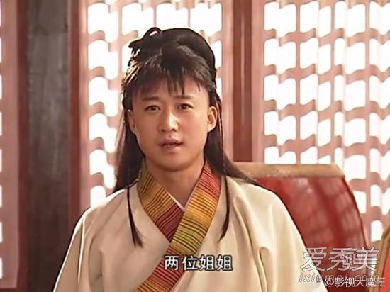 吴京女装旧照曝光 网友:很惊艳!吴京女装是什么电视剧