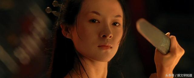 战狼2突破47亿,卢靖姗是幸运的,战狼3若选择她能再创辉煌吗?