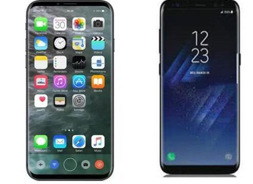 iPhone8终于定型量产了!iPhone8什么时候发布?造型曝光
