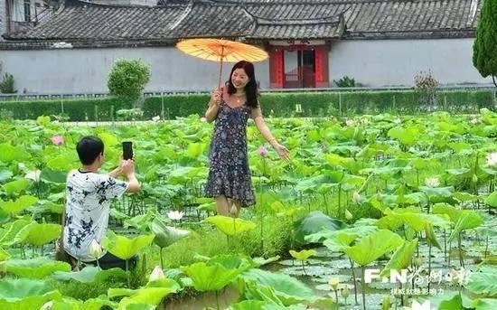 """闽清这5个乡镇人气爆棚!福州七县(市)""""十大人气乡镇""""竞争激烈"""