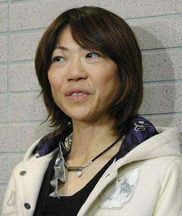 日本马拉松名将原裕美子被捕 因在便利店偷化妆品