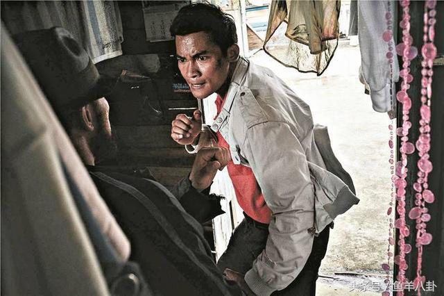 洪金宝指导,古天乐打戏卖命的《杀破狼3》能否匹敌《战狼2》