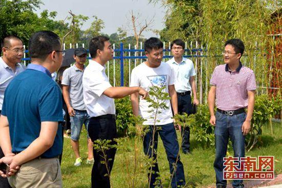 加快补齐民生短板 漳州龙文区领导调研民生项目建设