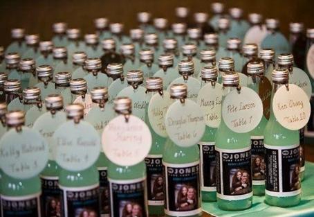 主題婚禮現場創意布置 教你一些婚禮上的小設計