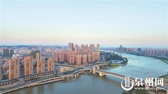 泉州浦西片区安置房店铺整体招商 培育新兴商圈
