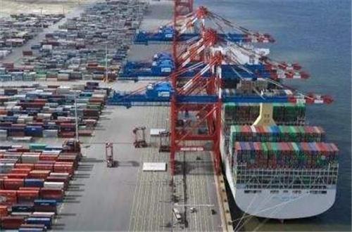 中国造船公司完胜韩国拿下百亿造船订单 韩媒:切肤之痛