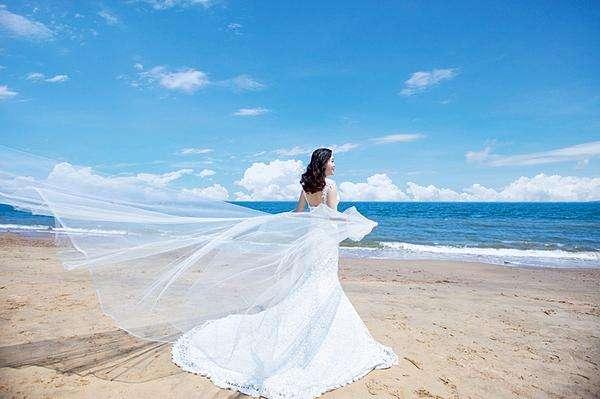 流行的婚紗款式有哪些?哪種禮服款式好看