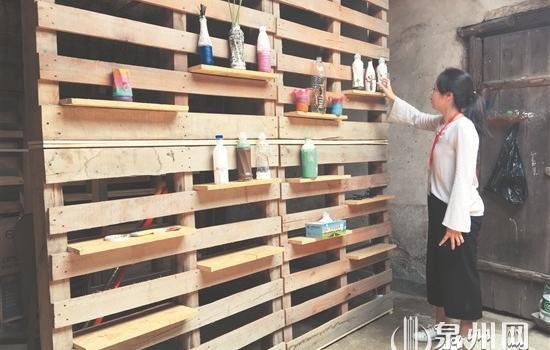 社区营造激活南安丰州古城 成员与村民合力改善环境