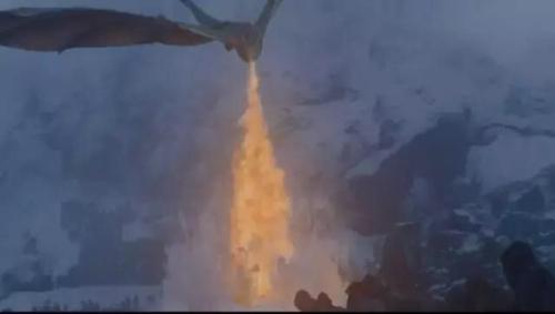 剧透!权力的游戏第七季大结局 龙母雪诺团灭色后流产发疯