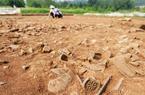 江苏盱眙考古发现大量跨度千年文物