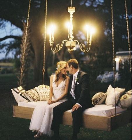 如何將婚禮布置的更浪漫 布置婚禮現場注意事項
