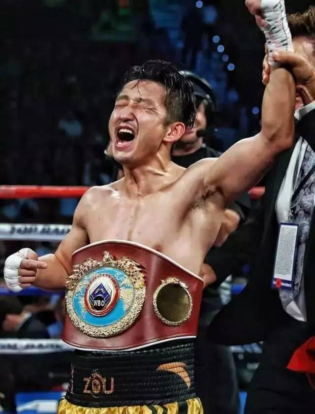 亚洲拳王最新排名出炉 帕奎奥第2邹市明第138