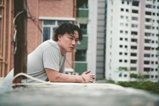陈奕迅因生病取消在台湾所有通告 紧急调整回香港的航班
