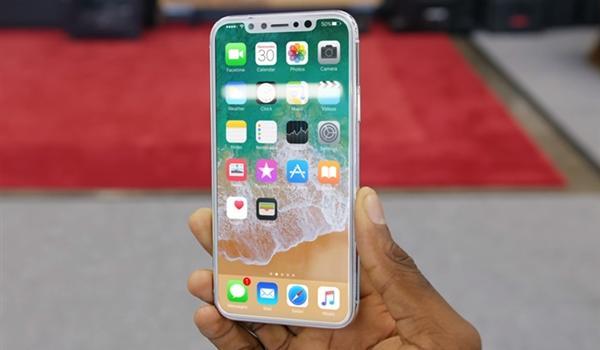 苹果继续拓展高端 iPhone 8就要涨价:涨幅夸张