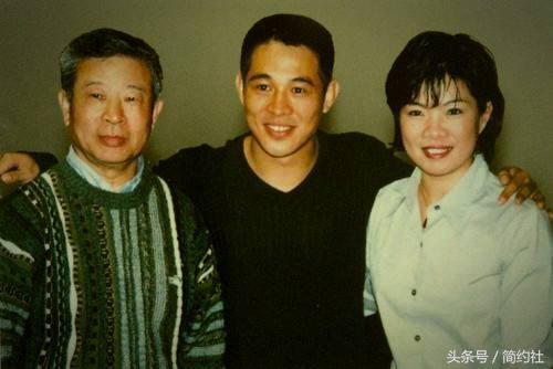 吴京跟他的师父吴彬是父子么?师父吴彬到底有多少位牛掰徒弟