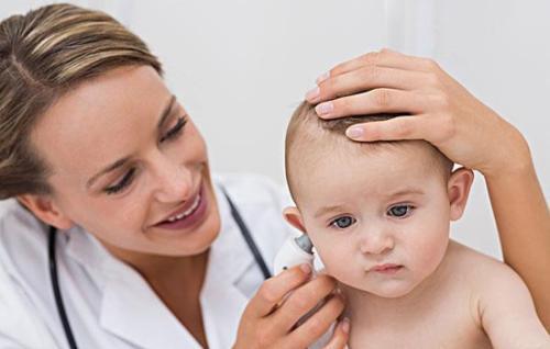 7岁男童患腮腺炎耳朵疼 拖了半个多月双耳失聪