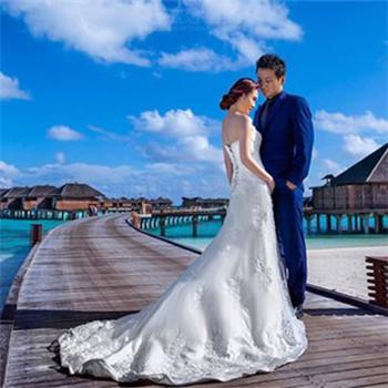 拍婚紗照如何挑選婚紗 準新娘婚紗選購技巧推薦