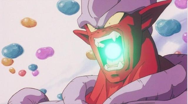 龙珠中最强的四个BOSS,这四人强到连悟空的主角光环都失效了