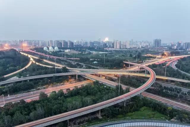 稳居全球首位!我国这项基础设施给很多人带来了巨大便利