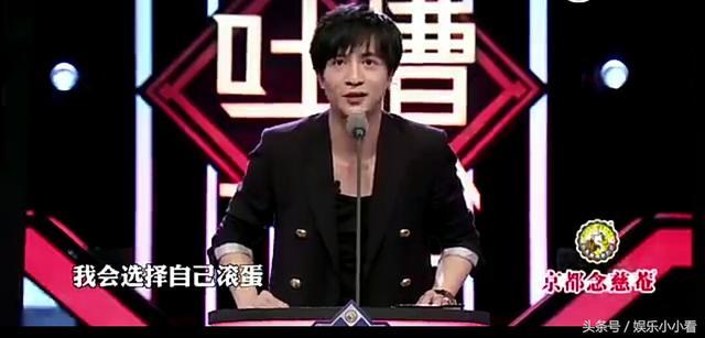 """薛之谦怒摔话筒实则""""乌龙"""",但却被指炒作,可是他是这样的人"""
