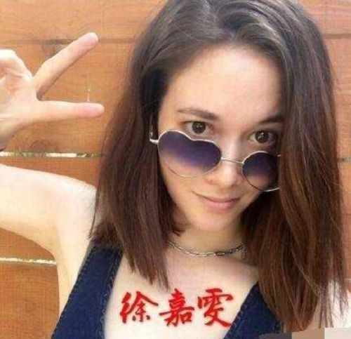 战狼2开拍之际临时加价 错失良机的原女主徐嘉雯颜值高过卢靖姗