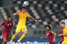 国足2-1逆转卡塔尔 无缘2018年世界杯