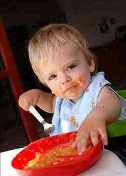 研究称饮食可影响性格 童年吃不饱长大或易怒
