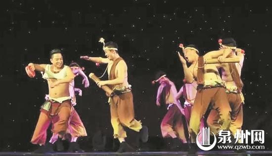 闽南民间歌舞专场明晚上演 市民可免费前往欣赏