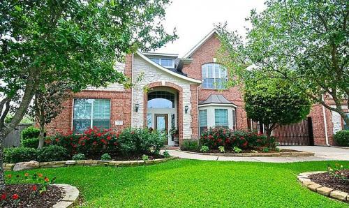 去美国买房有多爽 用自建房的价钱买豪宅的标配