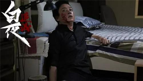 白夜追凶结局杀人犯是哥哥关宏峰吗 小说伍玲玲死亡真相
