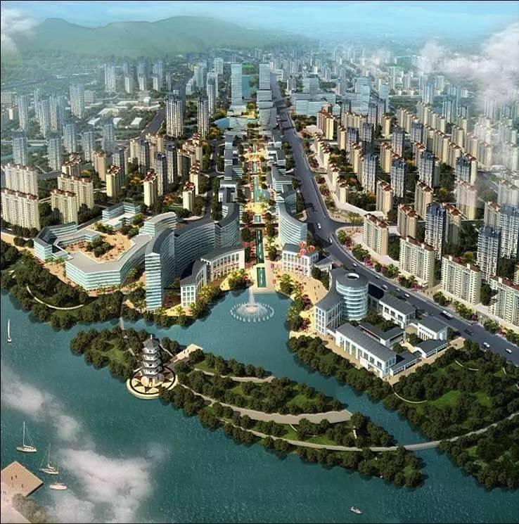 长乐这14个乡镇能不能成为福州七县(市)十大人气乡镇你说了算(2)