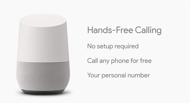 Google Assistant 让人兴奋又恐惧 它代表人工未来