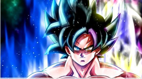 龙珠超力量大会最强大的神秘人是谁? 不是吉连