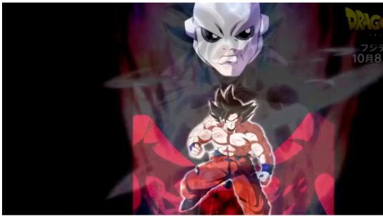 龙珠,悟空新形态实力逆天,力量大会能和他大战的还有谁?